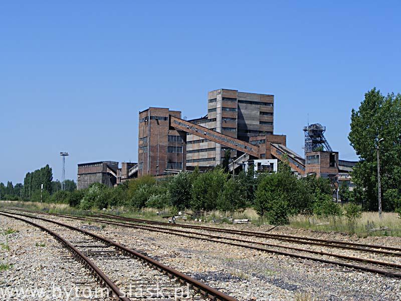 Kopalnia Andaluzja 2008