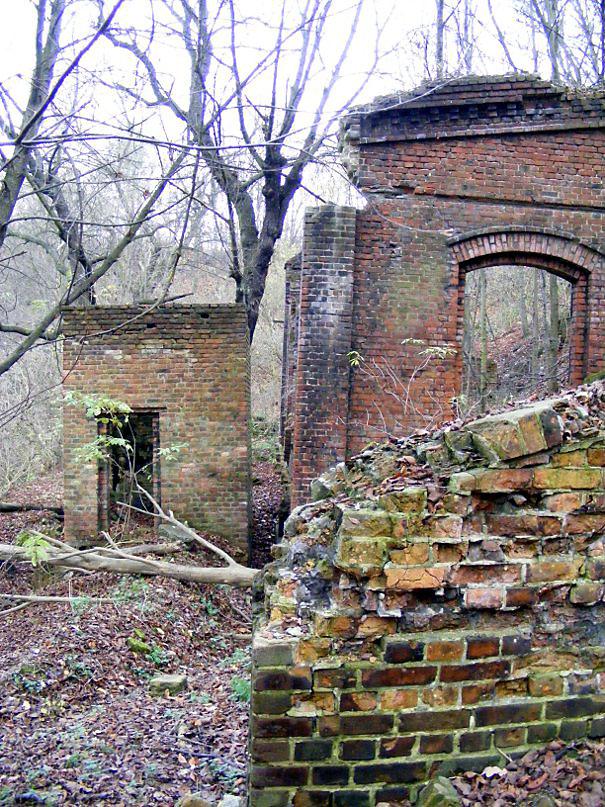 Budynek kopalnii Łagiewniki