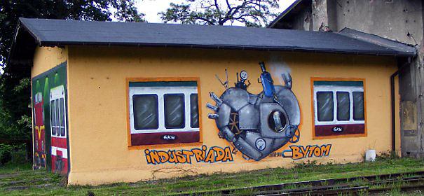 Industriada 2013