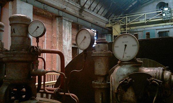 Industriada 2014 - Bytom, Elektrociepłownia Szombierki