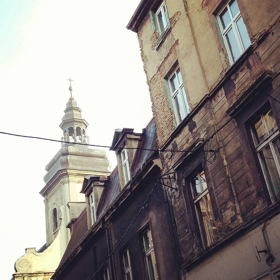 Bytom, Kościół Św. Wojciecha