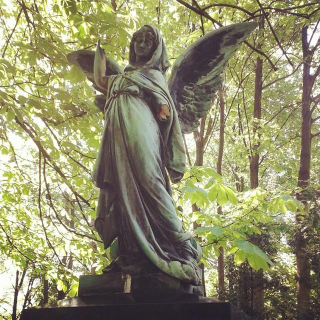 Bytom, Cmentarz Mater Dolorosa