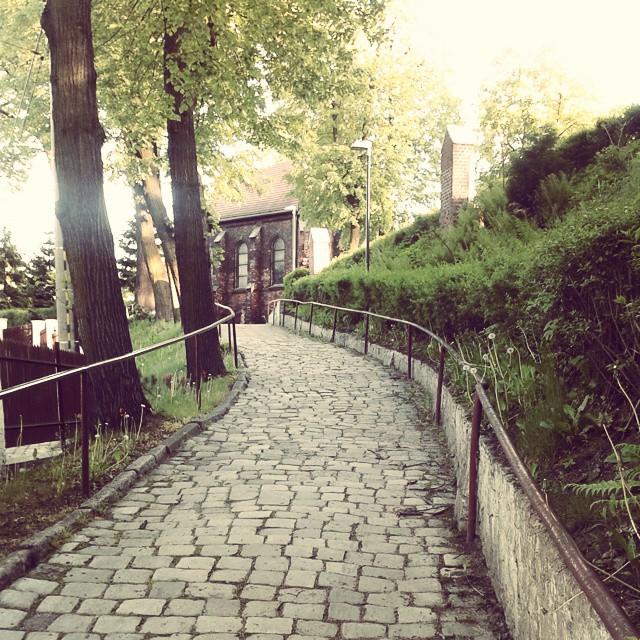 Bytom, Wzgórze św. Małgorzaty