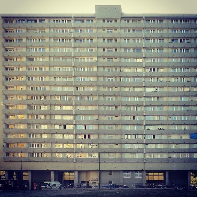 Katowice, Superjednostka