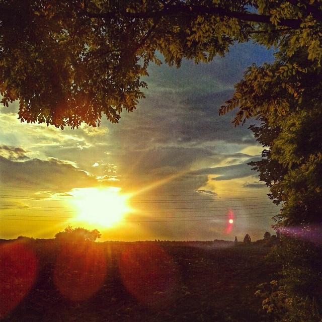 Bytom, panorama