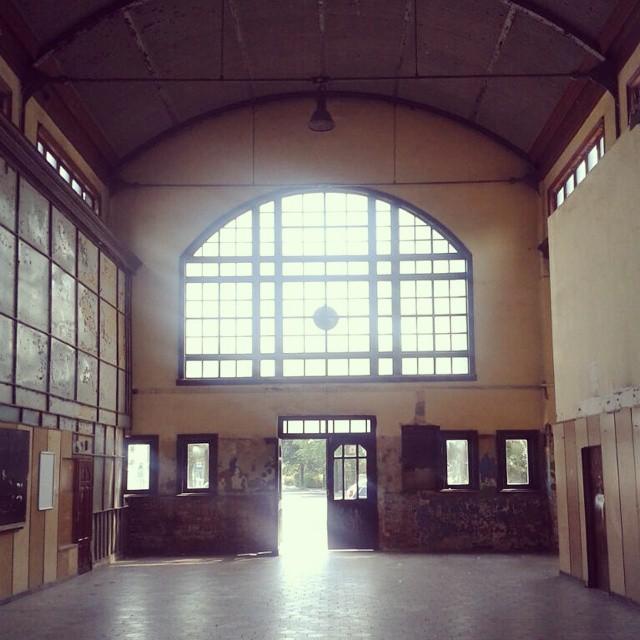 Ruda Śląska, Chebzie, Dworzec PKP