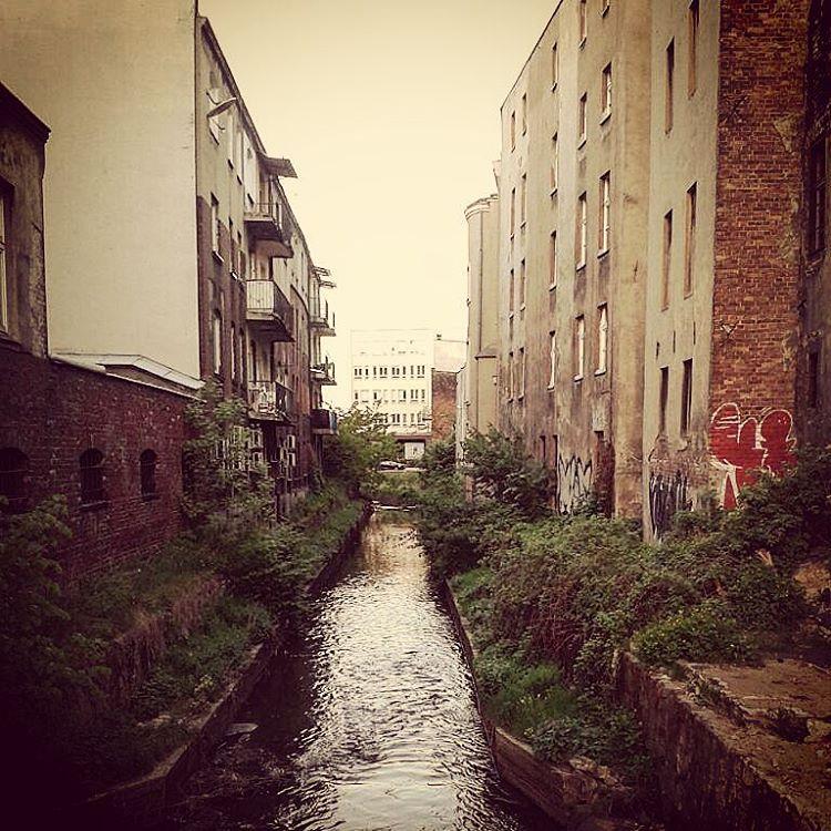 Katowice, Rawa