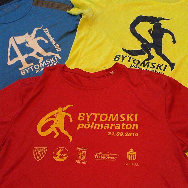 Bytom, Bytomski półmaraton