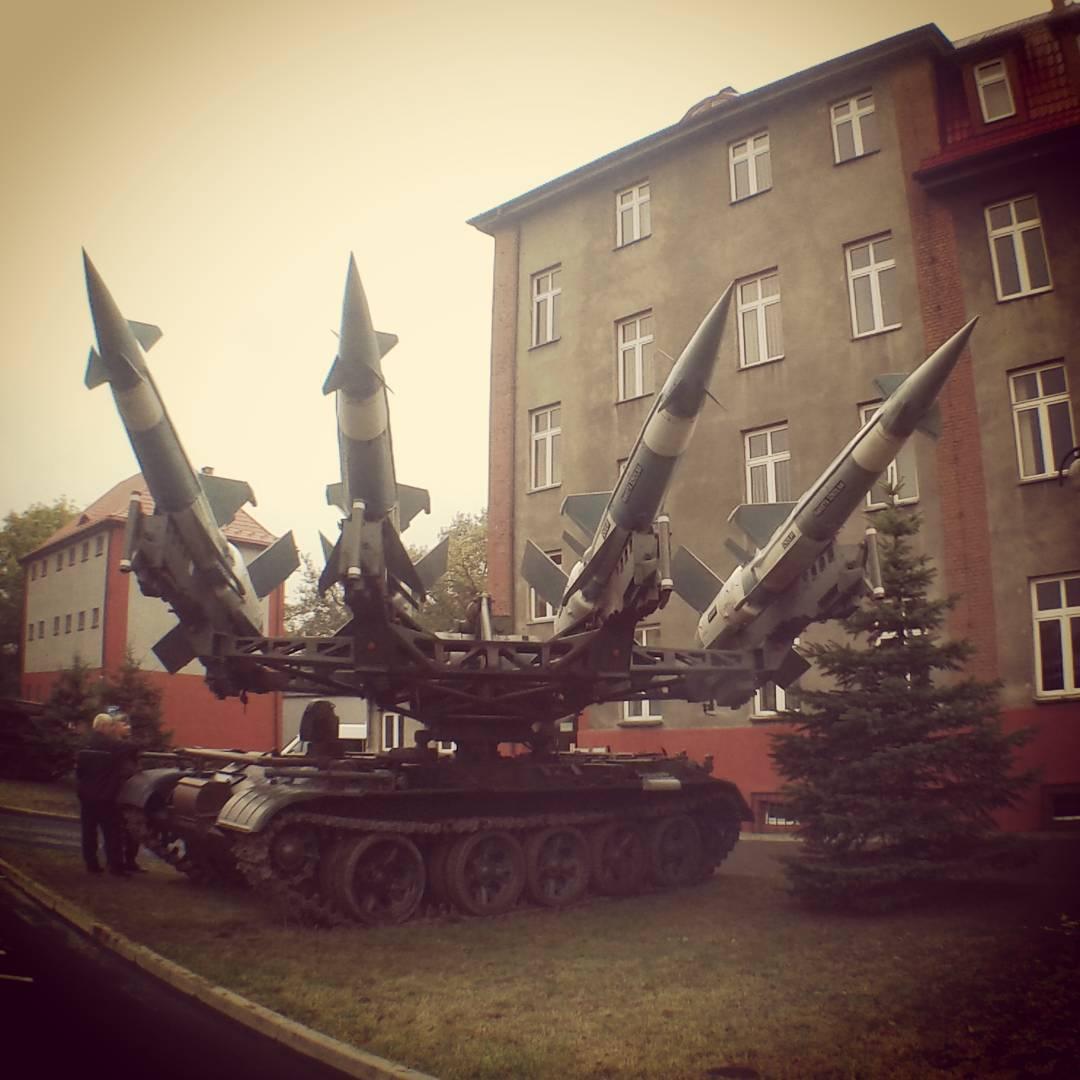 Bytom, dzień otwarty w jednostce wojskowej
