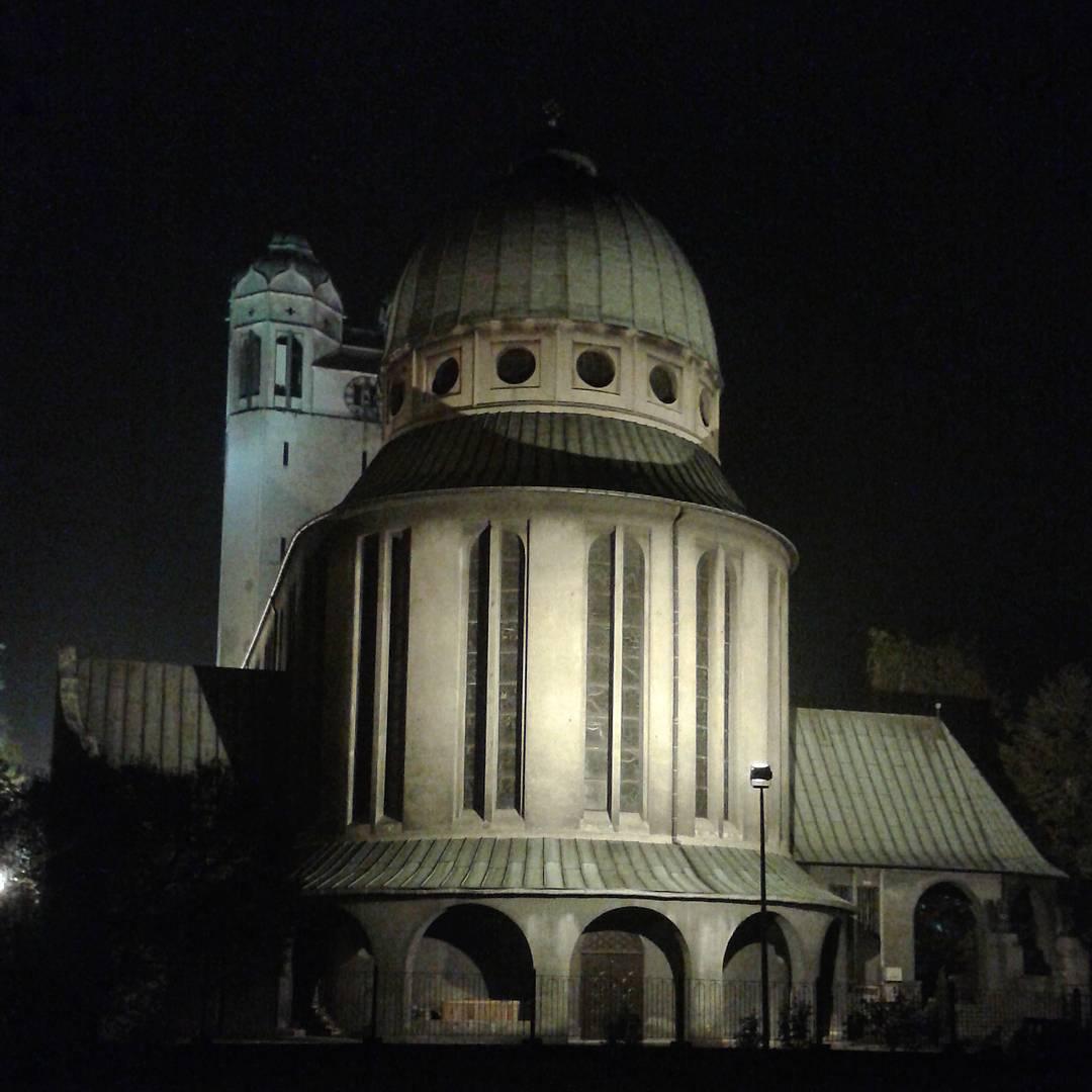 Bytom, Kościół św. Barbary