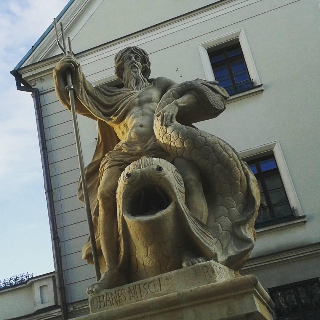 Gliwice, Rynek