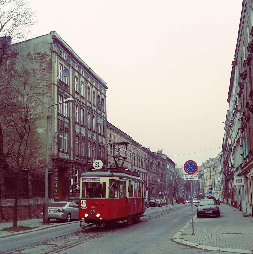 Bytom, ul. Piekarska