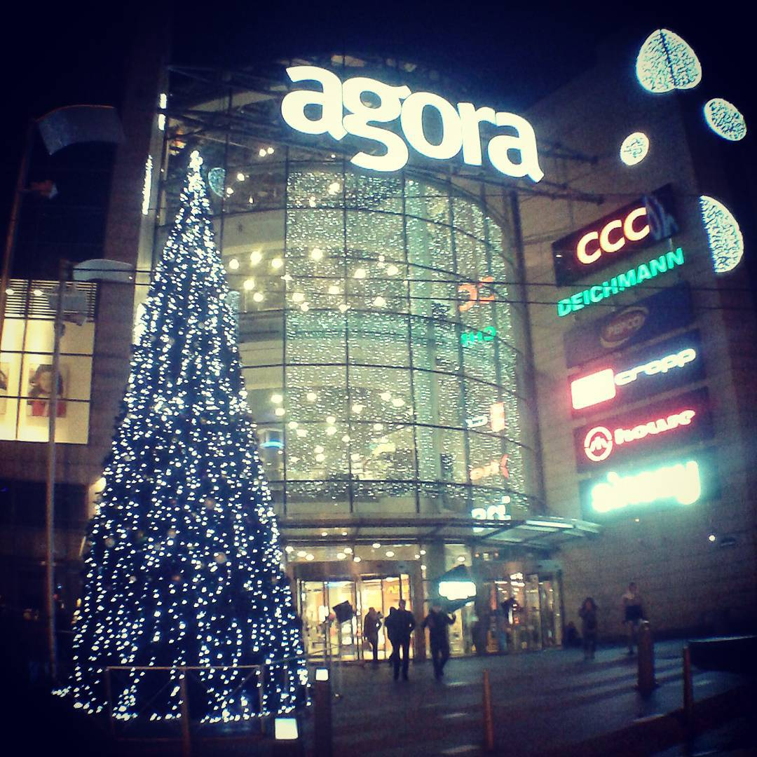 Bytom, Agora