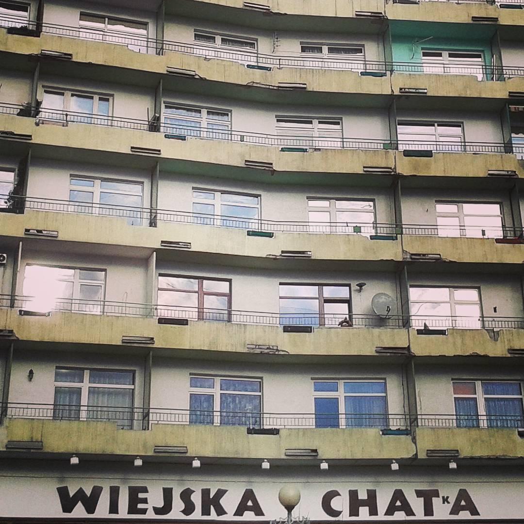 Katowice, ul. Korfantego