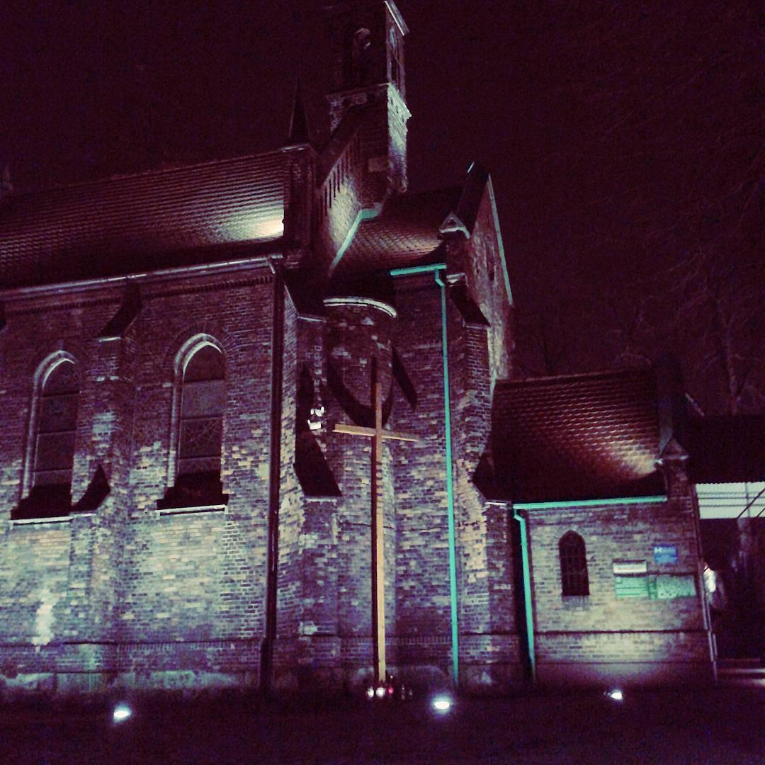 Bytom, kościół pw. św. Małgorzaty