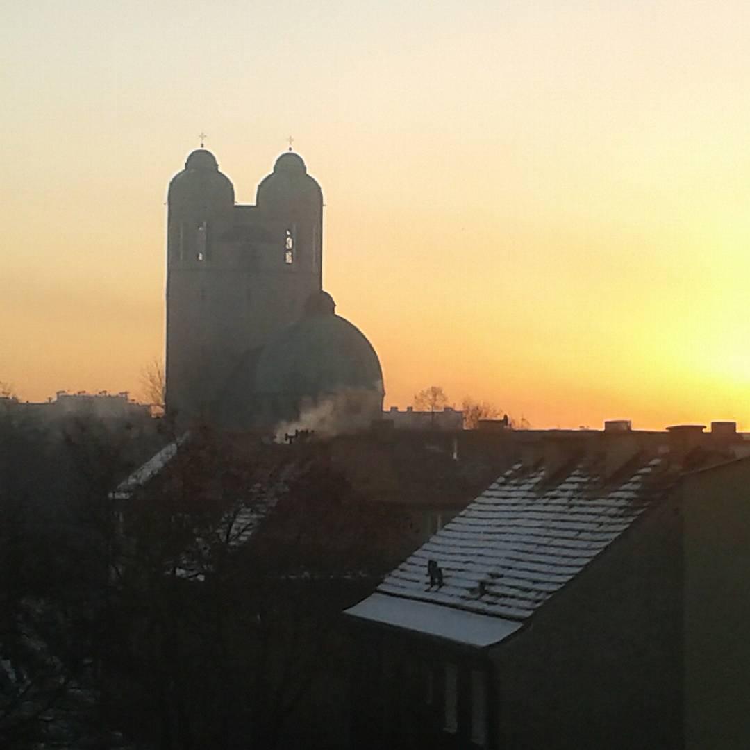 Bytom, kościół pw. św. Barbary