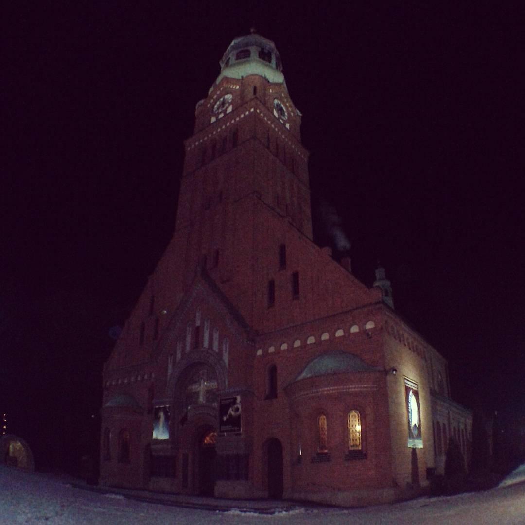 Tarnowskie Góry, Bobrowniki, kościół