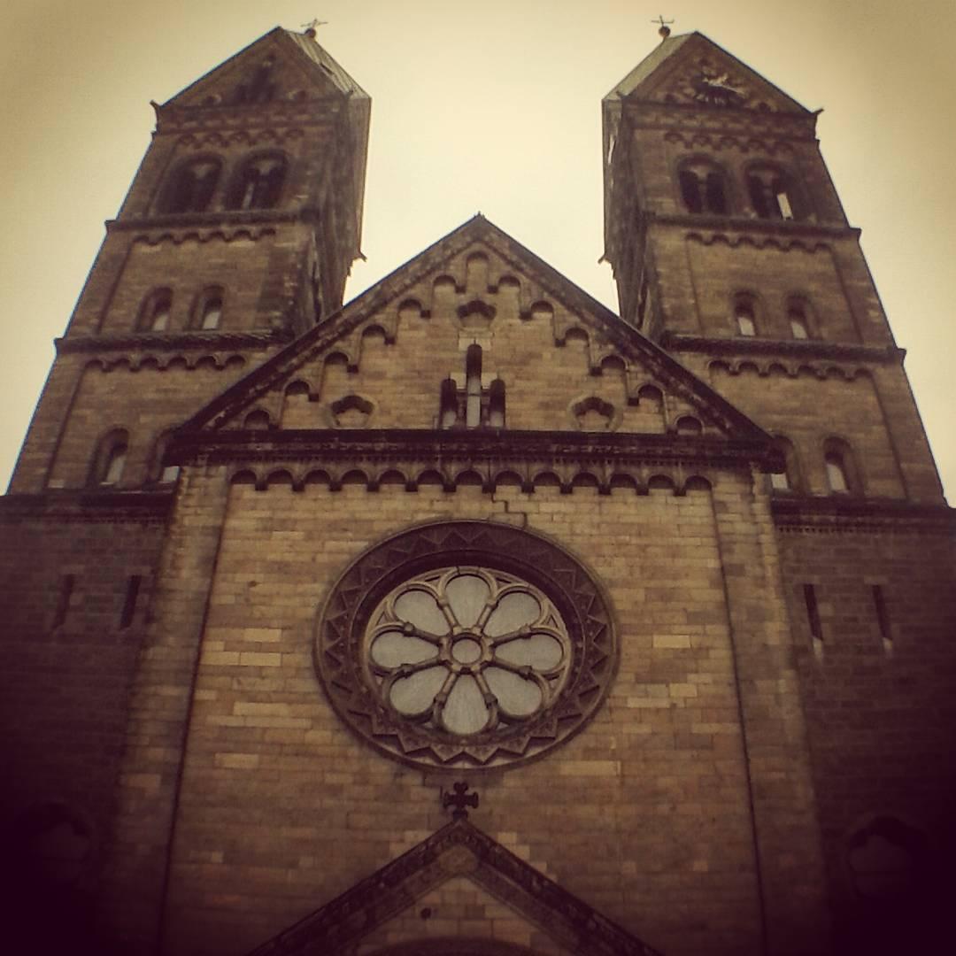 Bytom, Rozbark, kościół pw. św. Jacka