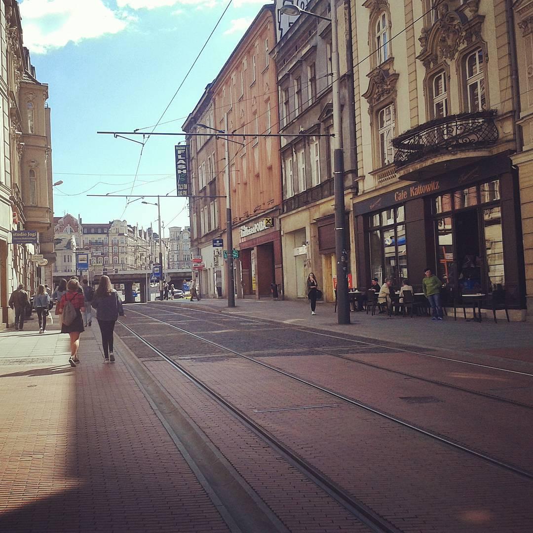 Katowice, ul. św. Jana