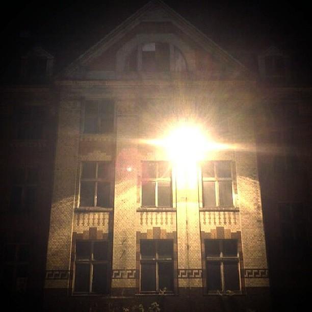 Wojewódzki Szpital Specjalistyczny nr. 4, dawny Szpital Górniczy, dawny Dom Kalek w Bytomiu