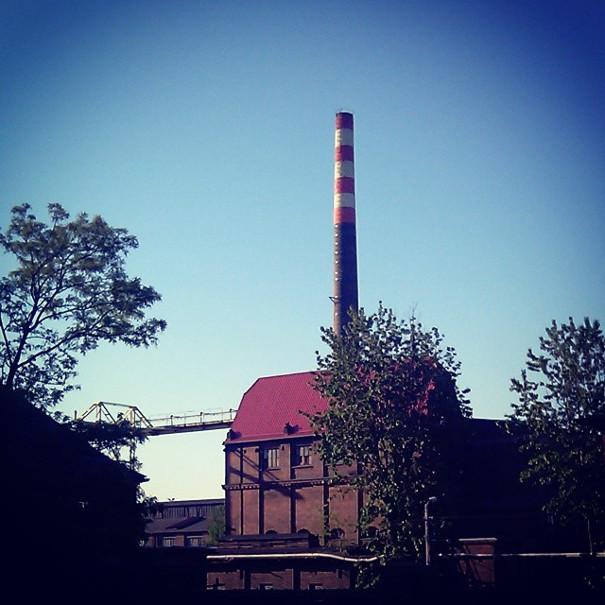 Zakłady Orzeł Biały na Rozbarku, Bytom