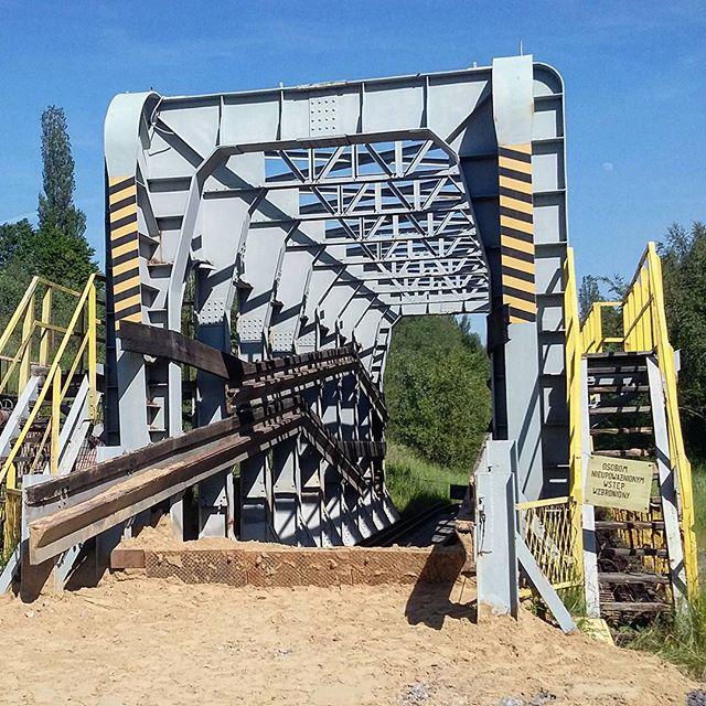 Bytom, Bobrek, Most Podsadzkowy