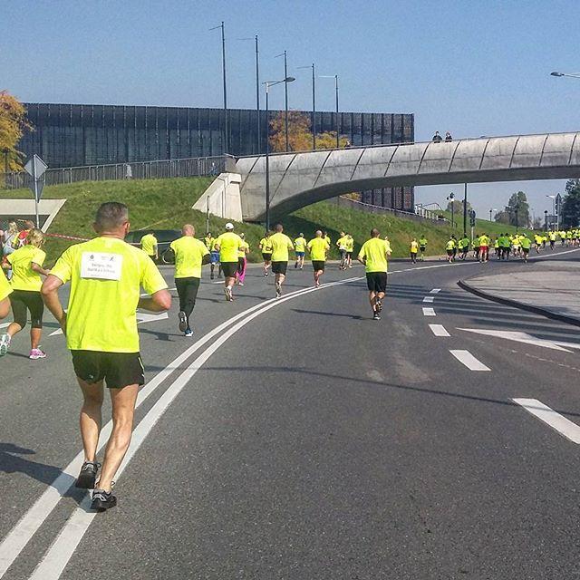 Katowice, Mini Silesia Marathon