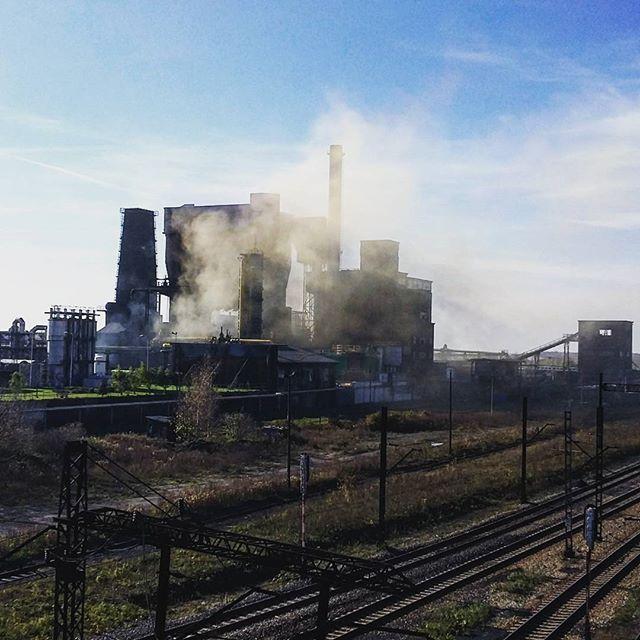Bytom, Koksownia Bobrek