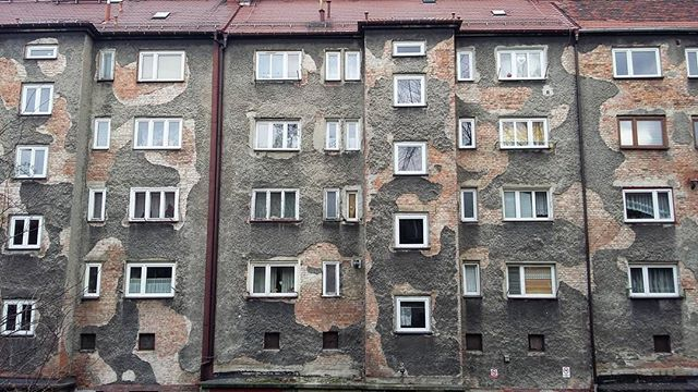 Bytom, ul. Chełmońskiego