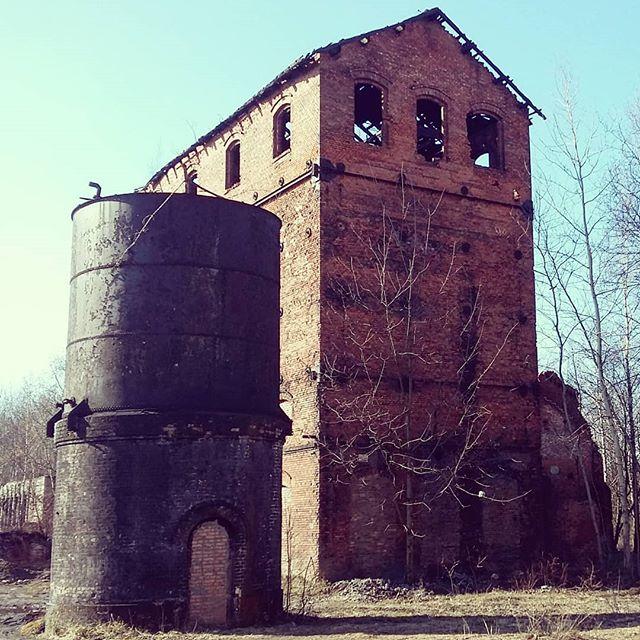Ruda Śląska, Orzegów, Koksownia