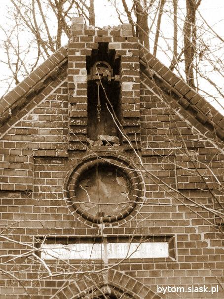 Dzwon i napis