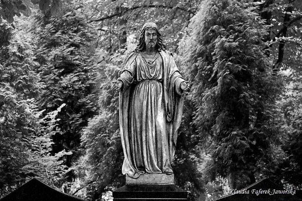 Cmentarz w Bytomiu