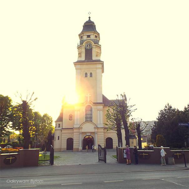 Kościół p.w. Bożego Ciała w Miechowicach, Bytom