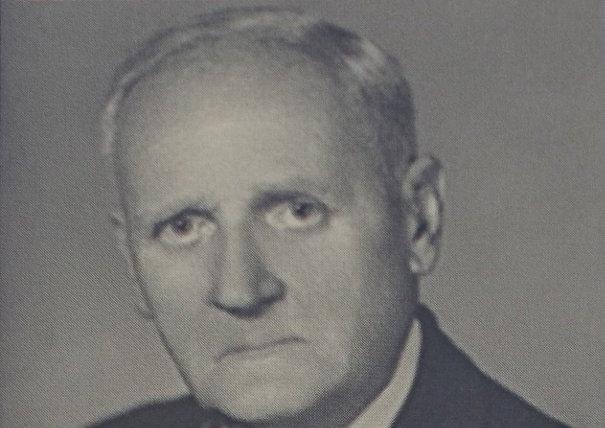 Pułkownik Jan Biały