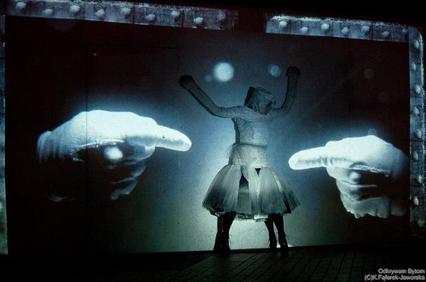 Teatromania 2014 - Teatr Usta Usta Republika CYKL