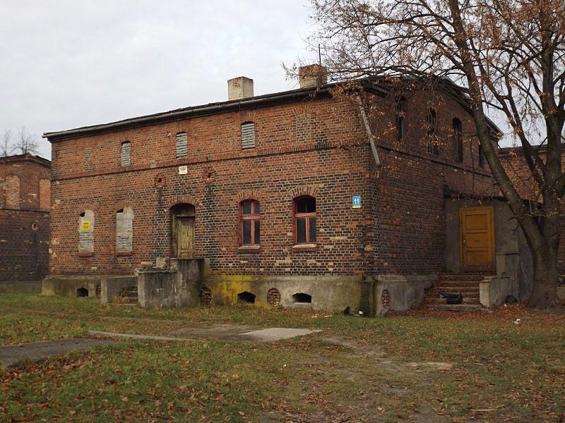 Kolonia Zgorzelec, Bytom